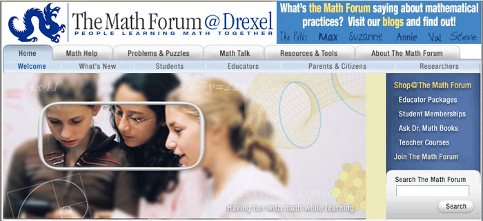 the-math-forum